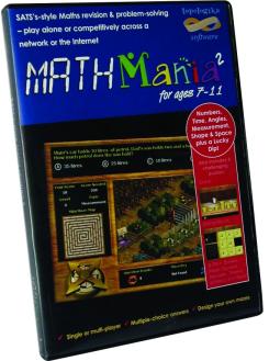 Mathmania 2