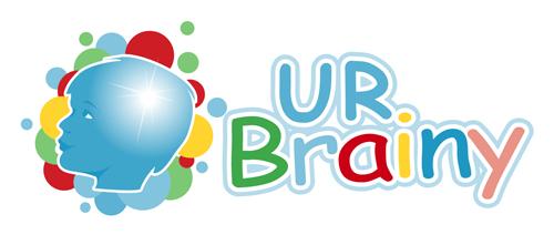 urbrainy logo