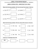 Printables Year 4 Maths using and applying maths year 4 blog