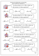 multiplication-and-division