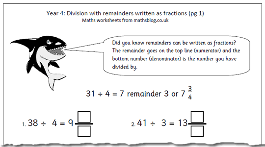 Worksheet 612792 Fractions Division Worksheets Fractions – Division of Fraction Worksheets