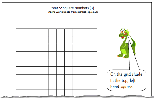 Worksheet #10001294: Maths Year 5 Worksheets – Mental Maths ...
