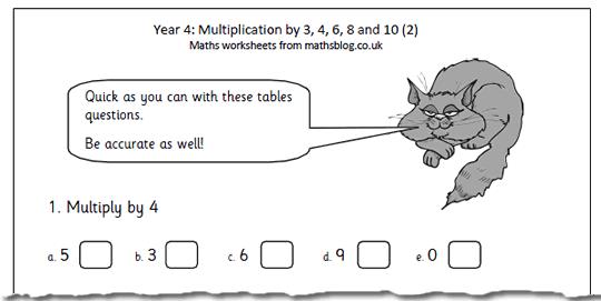Worksheet #595842: Yr 8 Maths Worksheets – Yr 8 Maths Worksheets ...