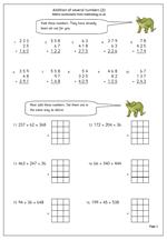 math worksheet : free year 5 maths worksheets  maths blog : Maths For Year 5 Worksheets